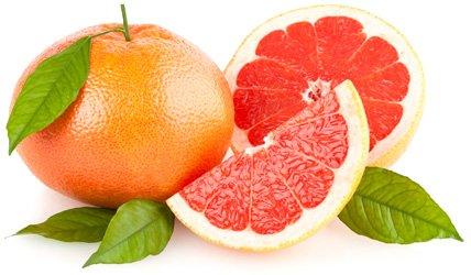 Красный и белый грейпфрут - чем отличаются 🚩 апельсин и грейпфрут 🚩 Продукты питания