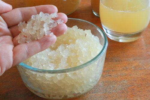 Индийский рисовый гриб полезные свойства