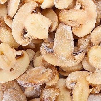 Как заморозить свежие шампиньоны секреты хранения грибов в холодильнике