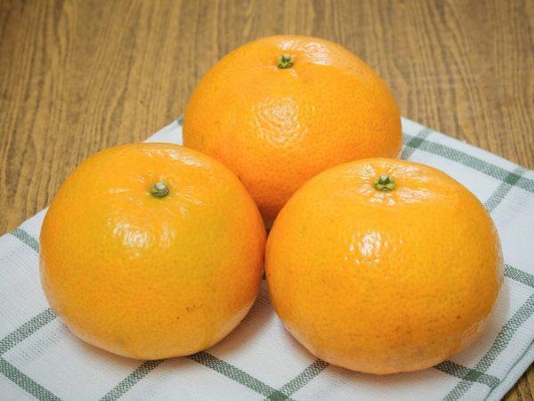 Апельсин считается фруктом или ягодой