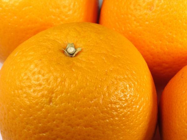 Все витамины содержащиеся в апельсинах