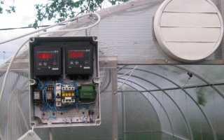 Готовые проекты умных теплиц на arduino своими руками – автоматизация / умный контроллер теплицы: как автоматизировать системы