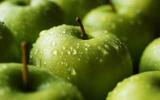 Какие сорта яблок можно мочить на зиму