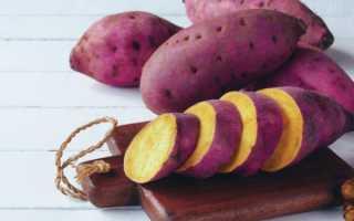Описание картофеля Голубой Дунай