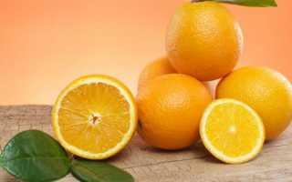 К чему снятся апельсины
