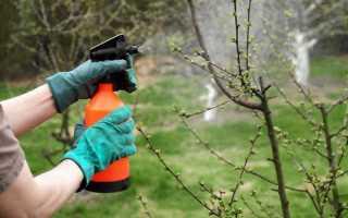 Способы применения пестицидов