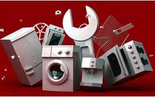 Ремонт стиральной машины своими руками: советы