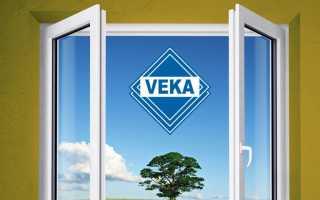 Преимущества профилей VEKA — технические характеристики и свойства