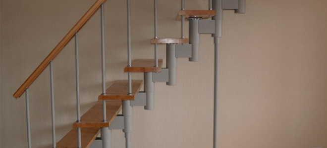 Модульные ступени: преимущества и недостатки