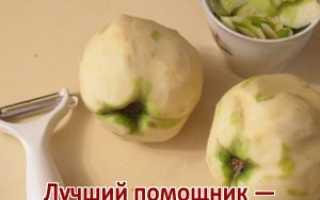 Варенье из айвы: 7 лучших вкусных рецептов