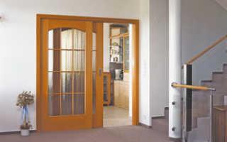 Двери-купе для шкафов: описание и характеристики, особенности выбора